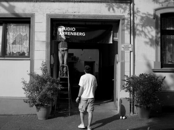 Studio Arrenberg