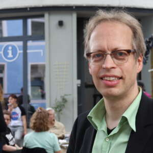 Ulrich Christenn