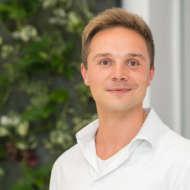 Pascal Biesenbach